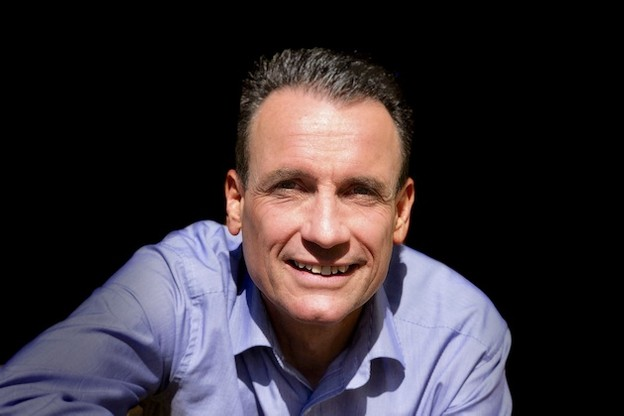 Michael Mohm, Business Development Manager. (Photo: Microtis)
