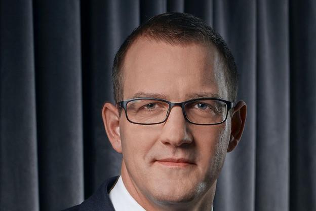 En 2020, DanielKřetínský a cédé 53% de ses parts dans l'énergéticien tchèque détenues, via une société luxembourgeoise, à sa nouvelle holding tchèque pour 2,4milliards d'euros. (Photo: EPH)
