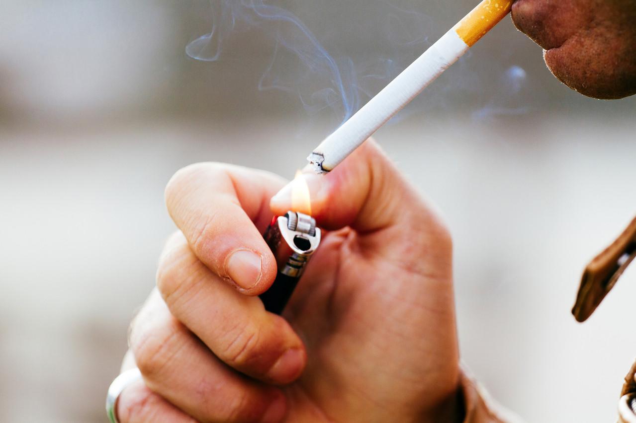 La demande ne connaît pour autant pas la crise, puisqu'en 2018, un peu plus de 3 milliards de cigarettes ont été vendues au Grand-Duché, soit une hausse de 5,86%. (Photo: Shutterstock)