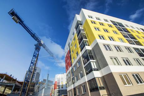 La SNHBM a lancé 943logements depuis 2013, et le Fonds du logement651. (Photo: Shutterstock)