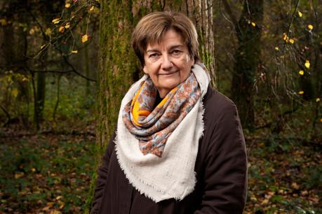Michèle Detaille succède à Norbert Becker en tant que personne la plus influente. (Photo: Andrés Lejona/Maison Moderne)