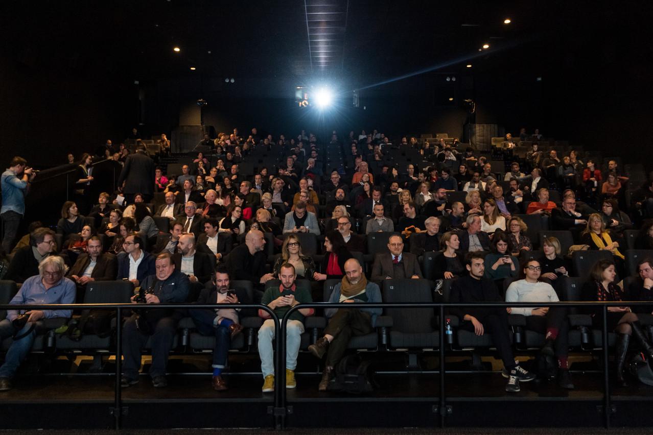 Quels sont les films qui ont eu le plus de succès en 2019 au Luxembourg? (Photo: Nader Ghavami/archives Maison Moderne)