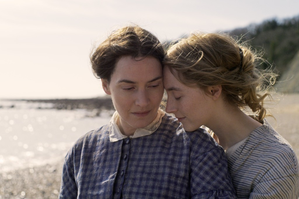 Win a pair of tickets to see Ammonite at Ciné Utopia in Limpertsberg, on Saturday 18 September at 7pm. Deadline for entries is Friday 17 September at 9am. BFI/Lionsgate
