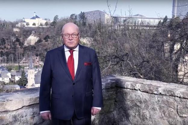 L'ambassadeur de Pologne Piotr Wojtczak affirme que le Grand-Duché compte parmi les pays les plus accueillants où il a été en poste. Le projet de site web et de vidéo pour marquer le centenaire des relations diplomatiques est une «célébration de l'importance des Polonais dans la société multiculturelle luxembourgeoise». (Capture d'écran: Ambassade de Pologne)