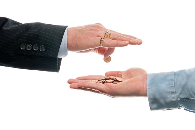 L'augmentation du salaire social minimum est officiellement actée au Mémorial. (Photo: Shutterstock)