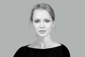 Katia Ciesielska ((Photo: Maison Moderne))