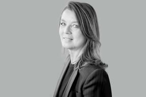 Isabelle Faber ((Photo: Maison Moderne))