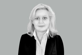 Sonia Franck ((Photo: Maison Moderne))