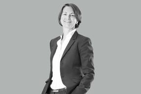 Tonika Hirdmann ((Photo: Maison Moderne))