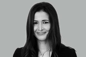Aida Jerbi ((Photo: Maison Moderne))