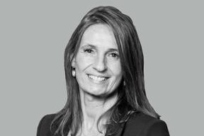 Pascale Kauffman ((Photo: Maison Moderne))