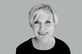 Catherine Koch ((Photo: Maison Moderne))