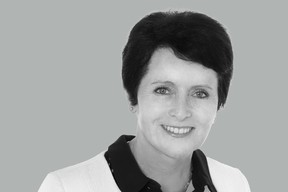 Yvonne O'Reilly ((Photo: Maison Moderne))