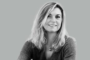 Audrey Rouach-Baverel ((Photo: Maison Moderne))