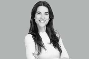 Monica Tiuba ((Photo: Maison Moderne))