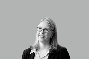 Denise Voss ((Photo: Maison Moderne))
