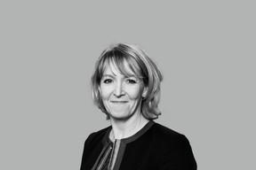 Jane Wilkinson ((Photo: Maison Moderne))