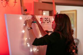 RajaaMekouar-Schneider (CEO de la LPEA) ((Photo: Romain Gamba/Maison Moderne))