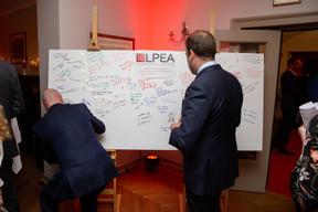 10e anniversaire de la LPEA - 11.02.2020 ((Photo: Romain Gamba/Maison Moderne))