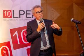 Pierre Gramegna (Ministre des Finances) ((Photo: Romain Gamba/Maison Moderne))