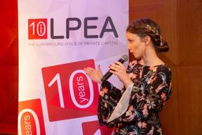 Michaela Viskupicova (LPEA) ((Photo: Romain Gamba/Maison Moderne))