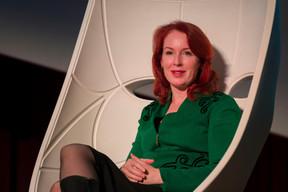 Meghan O'Sullivan (Linklaters International Advisory Board) ((Photo: Emmanuel Claude/Focalize))