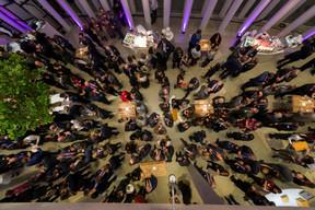 10e édition du Magenta Horizons Event - 15.01.2020 ((Photo: Emmanuel Claude/Focalize))