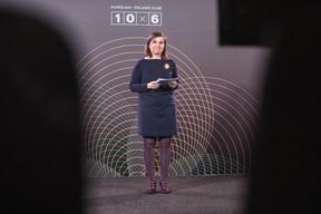 Céline Coubray (Maison Moderne) ((Photo: Simon Verjus/Maison Moderne))