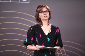 Pascale Junker (Auteure) ((Photo: Simon Verjus/Maison Moderne))