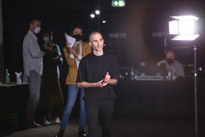 Philippe Nathan (2001) ((Photo: Simon Verjus/Maison Moderne))