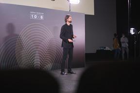 Tobiasz Lebkowski (Georges Reuter Architectes) ((Photo: Simon Verjus/Maison Moderne))