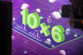 10x6 Digital: Smart Factories - 26.11.2020 ((Photo: Simon Verjus / Maison Moderne))