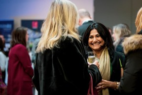 Runa Khan (Friendship) ((Photo: Patricia Pitsch / Maison Moderne))