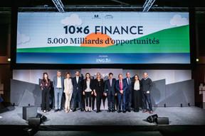 10x6 Finance - 27.02.2019 ((Photo: Jan Hanrion / Maison Moderne))