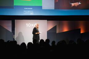 Denise Voss (Présidente de l'Alfi) ((Photo: Jan Hanrion / Maison Moderne))