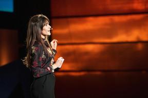 Julie Lhardit (Maison Moderne) ((Photo: Jan Hanrion / Maison Moderne))
