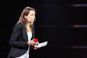 Sandrine de Vuyst (ING) ((Photo: Jan Hanrion / Maison Moderne))