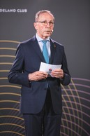Robert Scharfe (Bourse de Luxembourg) ((Photo: Simon Verjus/Maison Moderne))
