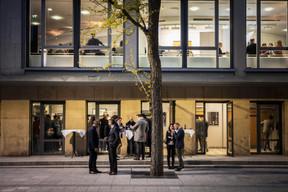 10x6 Green Architecture - 07.05.2019 ((Photo: Jan Hanrion / Maison Moderne))