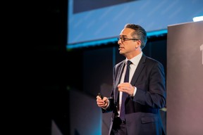 Bruno Hellemans (Pictet Asset Management) ((Photo: Jan Hanrion/Maison Moderne))