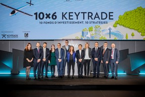 10x6 Keytrade - 27.11.2019 ((Photo: Jan Hanrion/Maison Moderne))