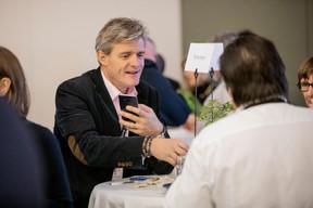 Eric JH Pasteleur ((Photo: Jan Hanrion/Maison Moderne))