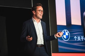 Jeroen Lissens (BMW) ((Photo: Simon Verjus/Maison Moderne))