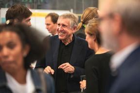 François Bausch (Ministre de la Mobilité et des Travaux publics) ((Photo: Simon Verjus/Maison Moderne))