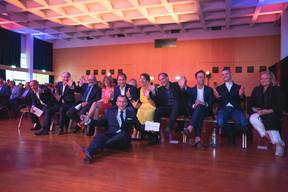 10x6 Mobilité: 10 solutions pour améliorer la mobilité – 23.09.2021 ((Photo: Simon Verjus/Maison Moderne))