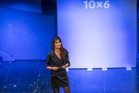 Julie Lhardit (Maison Moderne) ((Photo: Patricia Pitsch/Maison Moderne))