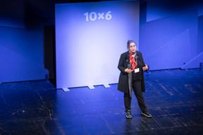 Emmanuelle Ragot (Wildgen) ((Photo: Patricia Pitsch/Maison Moderne))