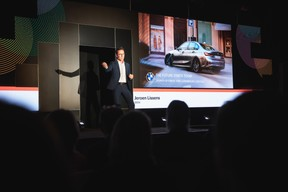 Jeroen Lissens (BMW) (Photo: Simon Verjus/Maison Moderne)