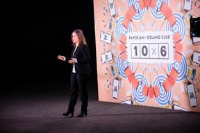 Barbara Daroca (ING Luxembourg) ((Photo: Julian Pierrot / Maison Moderne))