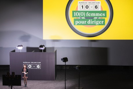 10x6 Women - 25.02.2021 (Photo: Simon Verjus/Maison Moderne)